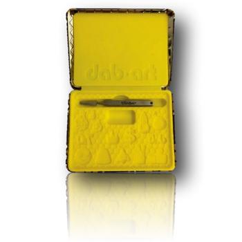 Skilletools Dab Art - Wax Mold & Dab Tool.