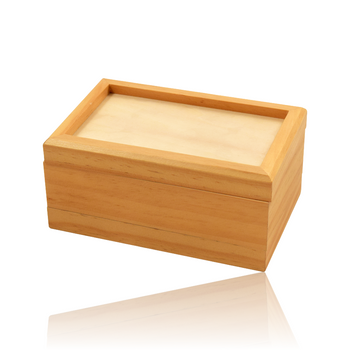 SIFTER BOX WITH MAGNETS