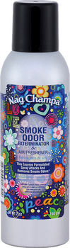 7OZ NAG CHAMPA SMOKE ODOR EXTERMINATOR SPRAY