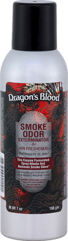 7OZ DRAGONS BLOOD SMOKE ODOR EXTERMINATOR SPRAY