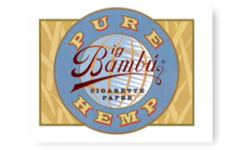 Big Bambu Pure Hemp Rolling Papers. 33 Leaves.