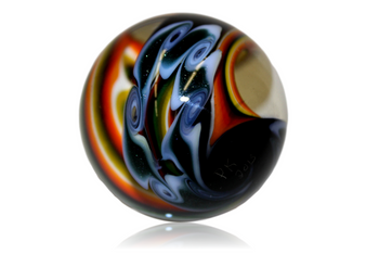 PAUL KATHERMAN MARBLE - TWISTED TECHNICOLOR PEOPLE EATER
