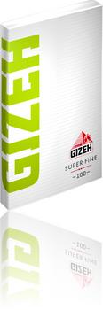 GIZEH REGULAR SUPER FINE PAPERS MAGNETIC