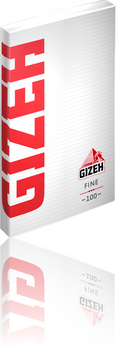 GIZEH REGULAR FINE PAPERS MAGNETIC