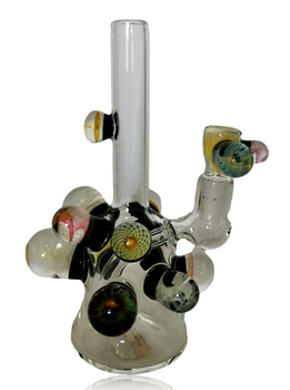 BROSKI GLASS MIBMANIAMINI TUBE