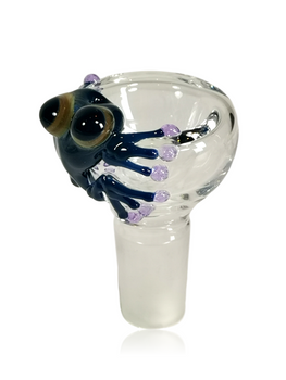 18MM LETHAL GLASS CRITTER BOWL