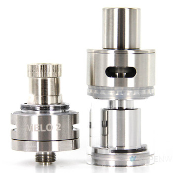 Replacement Atomizer for the Eleaf Melo 2. Package of 1.