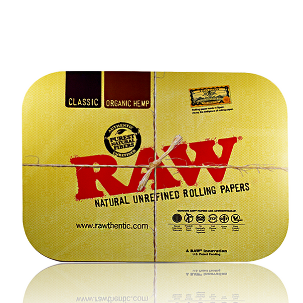 RAW TRAY LARGE MAGNETIC COVER