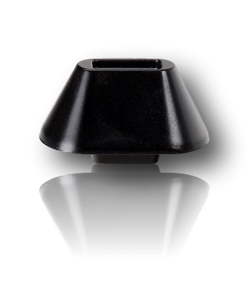 Replacement Mouthpiece for Atmos Ruva 2.0 Vaporizer. Magnetic, steel.