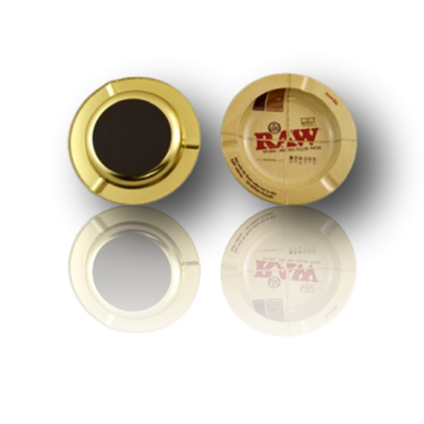 Raw Magnetic Rolling/Ash Tray! You could roll on the moon with one of these bad boys!