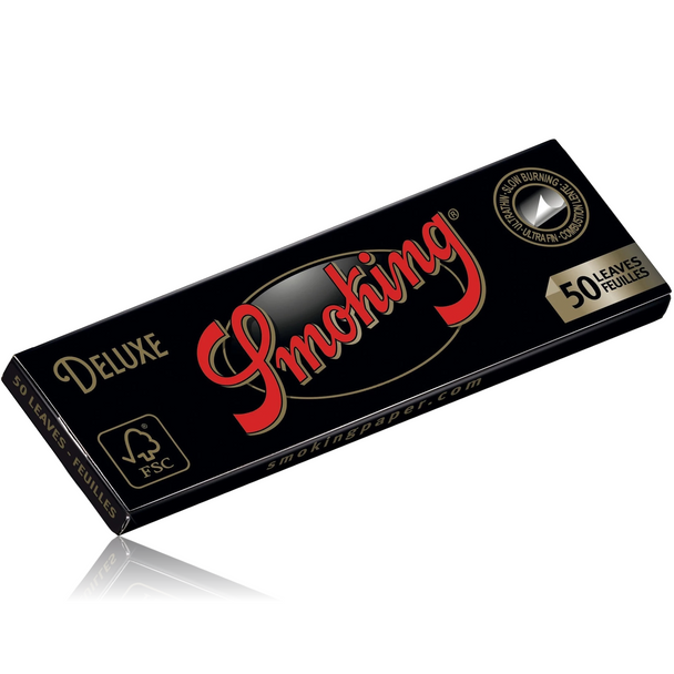 SMOKING DELUXE 1 1/4