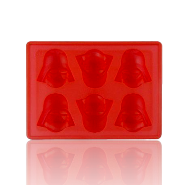 DOPE MOLDS VADER SILICONE MOLD