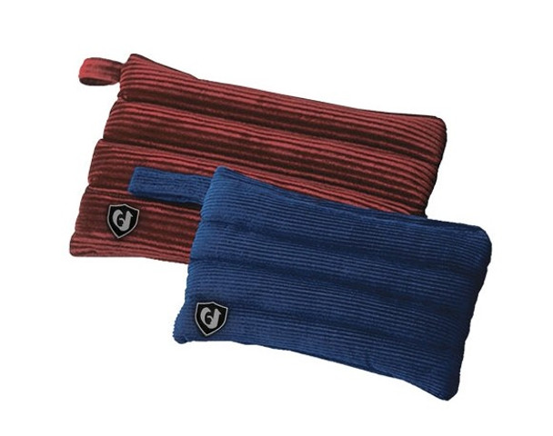 "Vatra 9"" Padded Zipper Pouch. Great for pipe storage."
