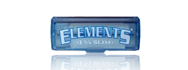 ELEMENTS 1 1/4 ROLL - SINGLE WIDE