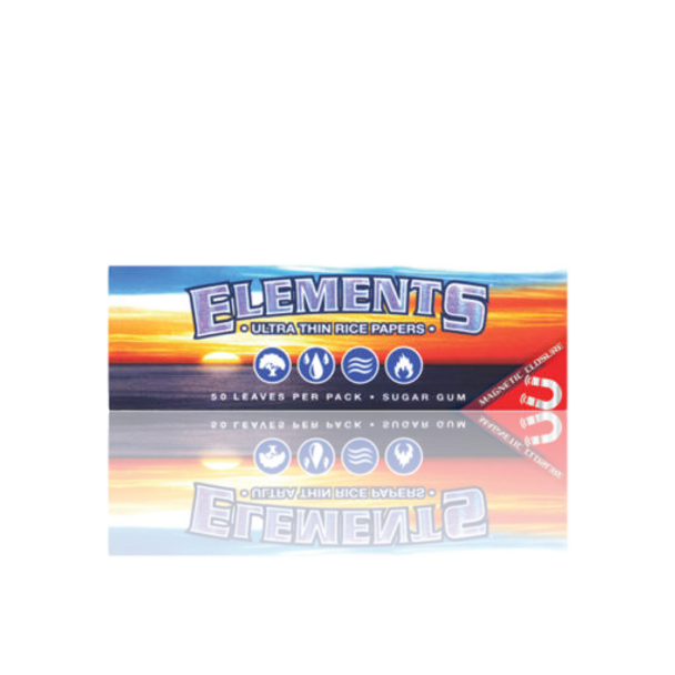 ELEMENTS 1 1/4 w MAGNET