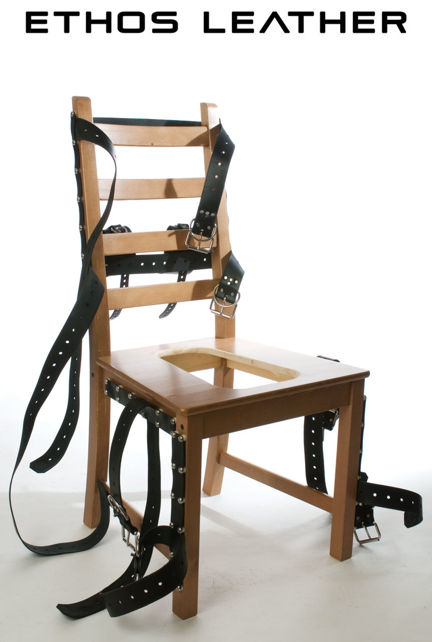 Diy Bondage Chair Kit Ethosleather Com
