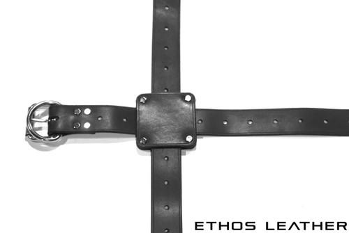 "7 Piece, 1.5"" Bondage Belt Set"