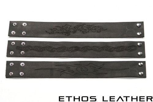 Arm Bands - Engraved