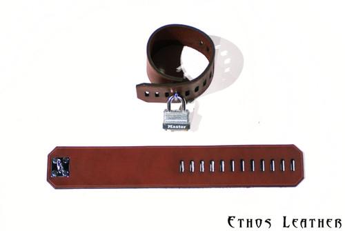Basix Leather Cuffs