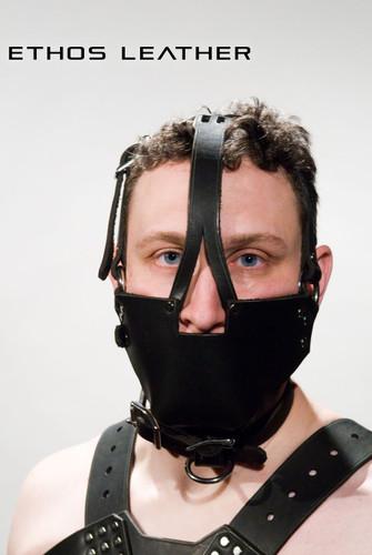 Latigo Muzzle