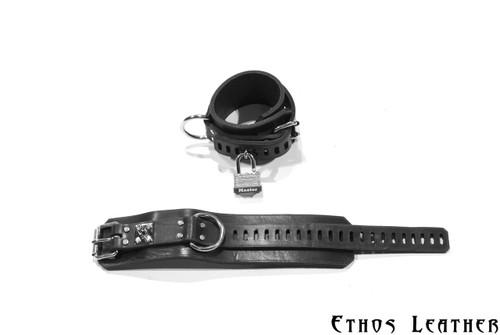 Heavy Duty Cuffs