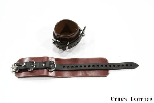 Universal Leather Cuffs