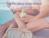 The Story Behind Our Mouth-Watering Shave Ice