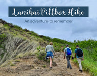 Lanikai Pillbox Hike (Kaiwa Ridge Trail)- A Hike to Remember