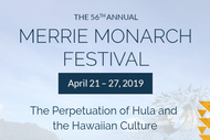 History, Culture, and Art- The Merrie Monarch Festival