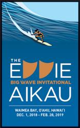 The 33rd Annual Eddie Aikau Big Wave Invitational