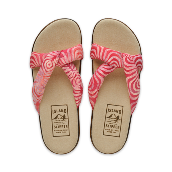 Pink Tahiti