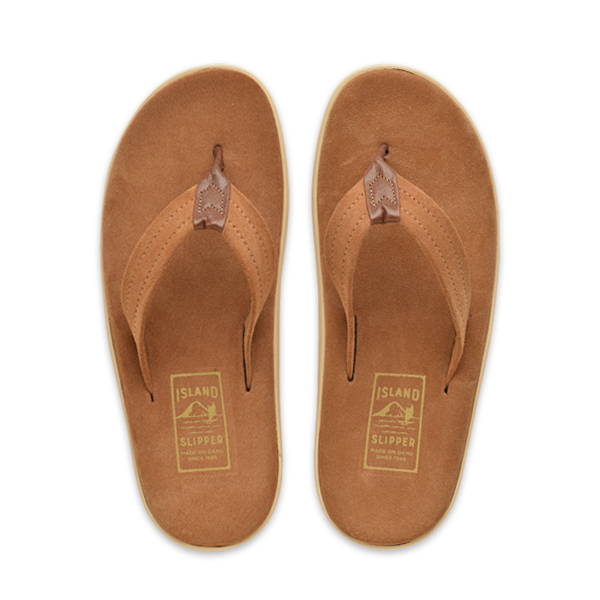 f8bbde4961b89 Made in Hawaii USA | Men's Ultimate Leather Suede Thong Sandals