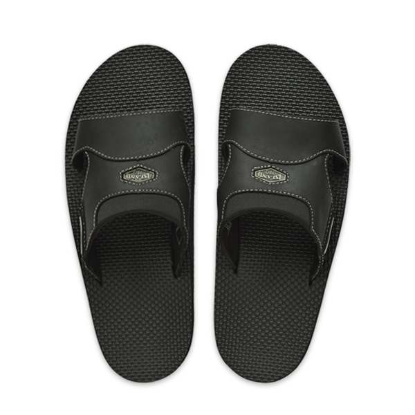 Leather Slide Outdoor
