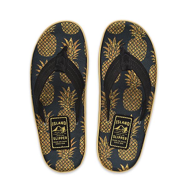 Pineapple Gold/Black