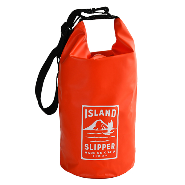 Island Slipper Dry Bag 10L