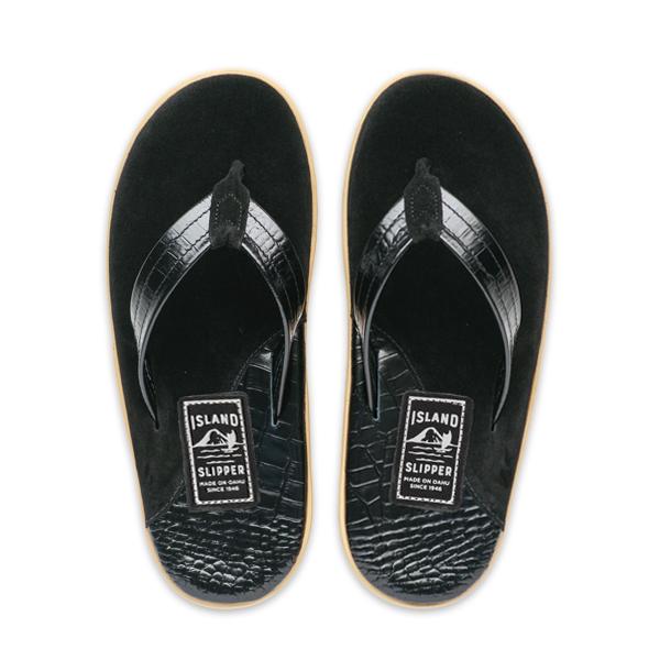 Black Barc/Black Suede