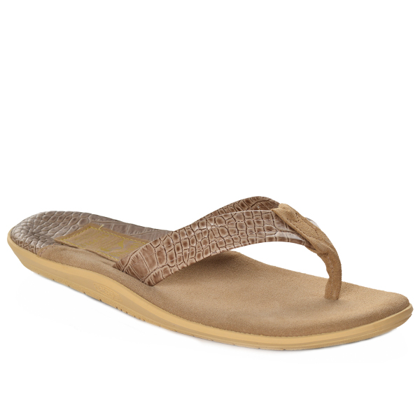 Taupe Barc/Taupe Suede
