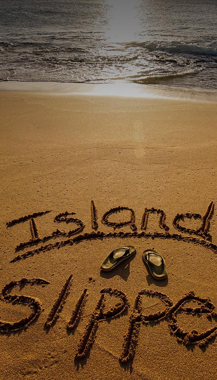 Island Slipper