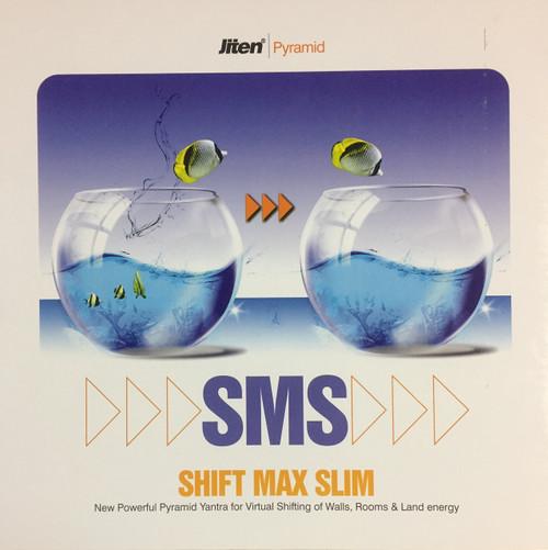 SHIFT MAX - SMS