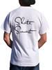 Skate Smart t-shirt men