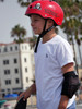 Skate Smart t-shirt KIDS - white