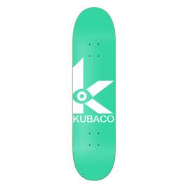 Kubaco deck - torquoise