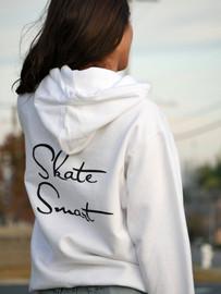 Skate Smart hoodie - girls