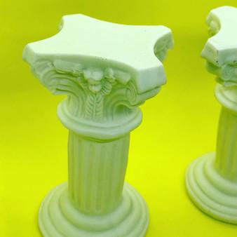 6pcs Miniature Pedestals
