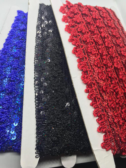 Decorative Sequins