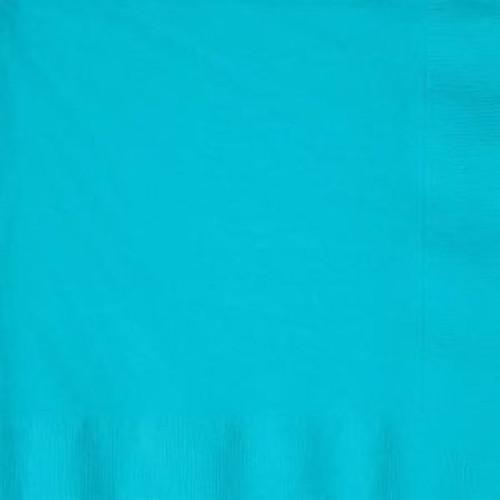 Bermuda Blue Napkin