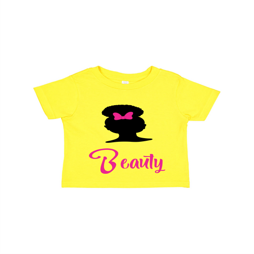 Personalized Toddler Shirts