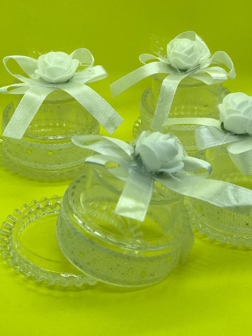 Mini Cake Dome Holders