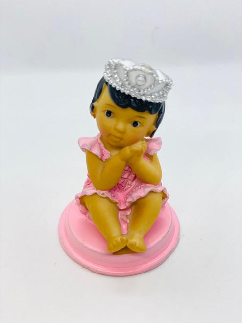Crown Royal Cake Topper