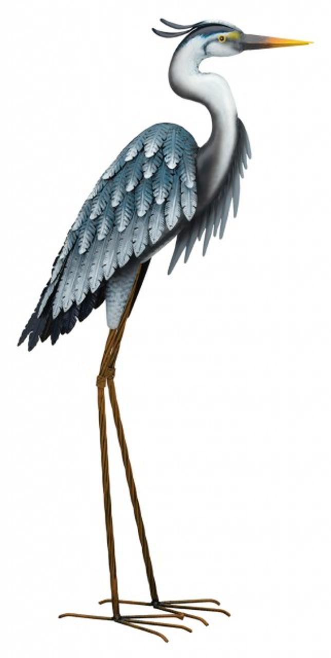 """Regal Bronze Heron 45/"""""""